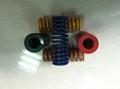 JIS standard mould spring Dingli coil spring 2