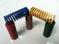 JIS standard mould spring Dingli coil spring 3