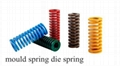 die spring mould spring high quality