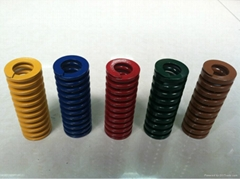 High Precision MISUMI Standard Mould Spring
