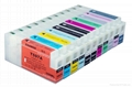 7900/9900/7910/9910 with ink bag Compatible Cartridge 350ML