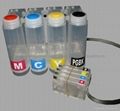 CISS for HP8100/8600 Continuous Ink Supply System 2