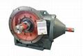 K系列斜齒輪撐傘齒輪減速電機 4