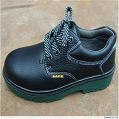 劳动防护鞋
