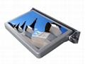 19 Inch Bus Smart Motorized LCD Monitor 2
