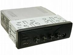 Bus Amplifier