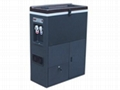 Bus Compressor Refrigerator with Water Fountain