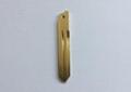 key blade for flip key