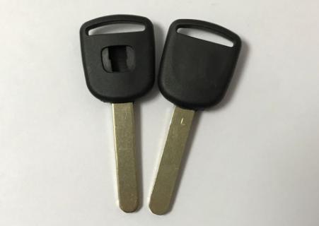 transponder key shell 1