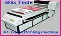 610*1800mm A1 T-shirt printer on cloth