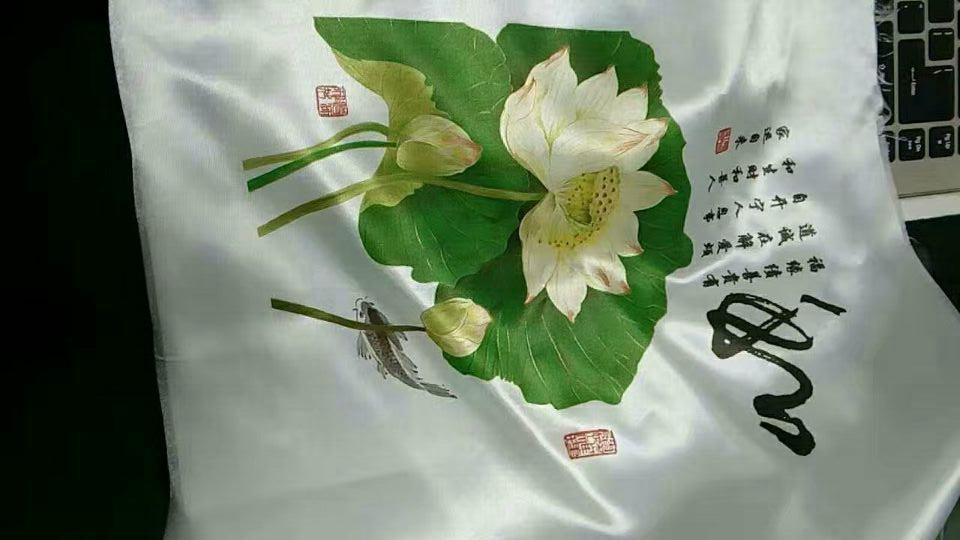 Silk T-shirt Printer