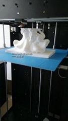 super large FDM 3D printer fo rapid