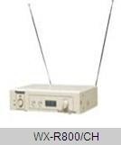 松下分集式無線接收器