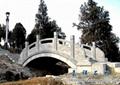 山东石雕拱桥