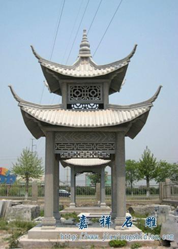 山東石雕拱橋 2