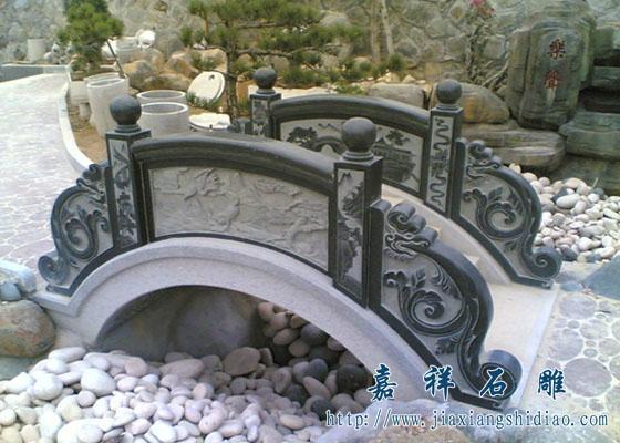 山東石雕欄杆 1