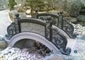 山東石雕欄杆