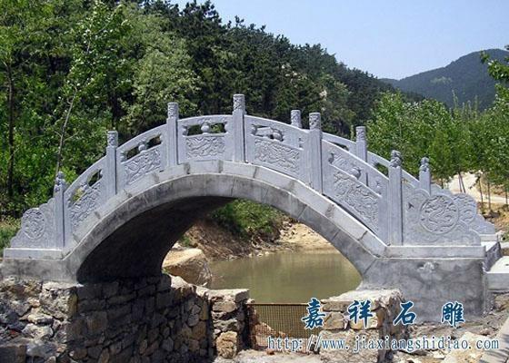 山東石雕欄杆 2