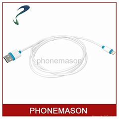 MFI USB cable for Iphone 5S 5C
