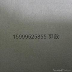 平紋雙面背膠導電布0.05mm