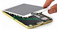 DSS-200A-L黑色超薄導電布蘋果專用材料