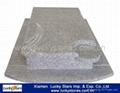 Hot Sale Cheap G664 Granite Monument