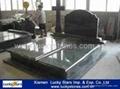 Granite Double Tombstone Price