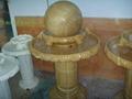 曲阳石雕风水球 3