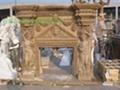 曲阳石雕欧式壁炉
