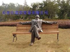 曲阳雕刻园林铜雕 1