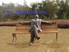 曲阳雕刻园林铜雕