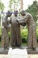 曲陽銅雕工藝品