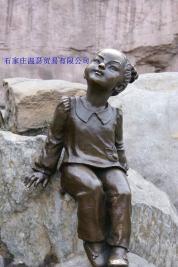 曲阳铜雕工艺品 5
