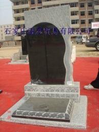 曲阳石雕大理石欧式墓 3