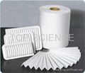 spunbonded polyester nonwoven fabric 2