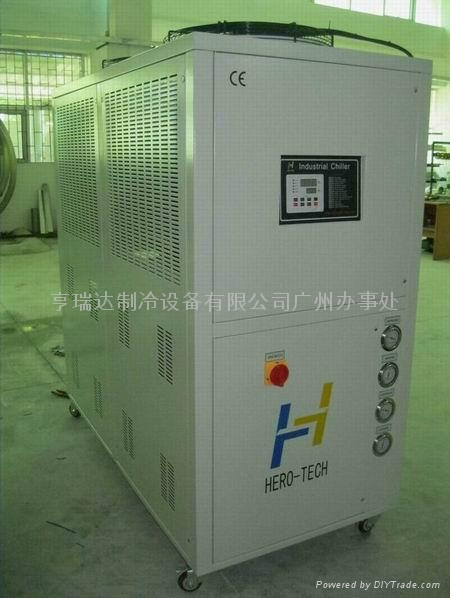 EVA流延膜专用冷水机 1