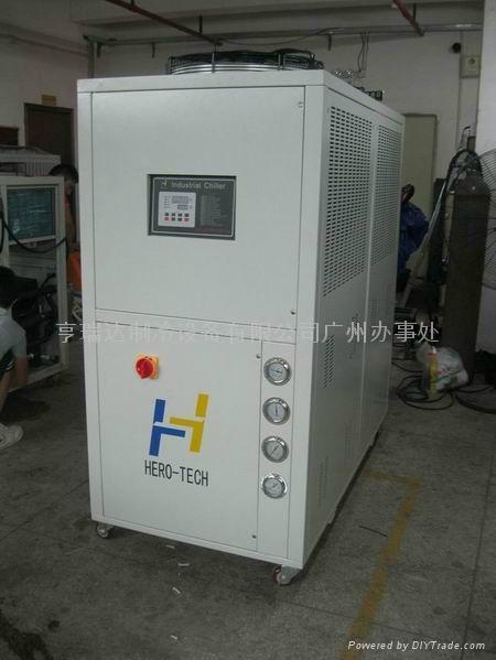 风冷工业冷水机组 1