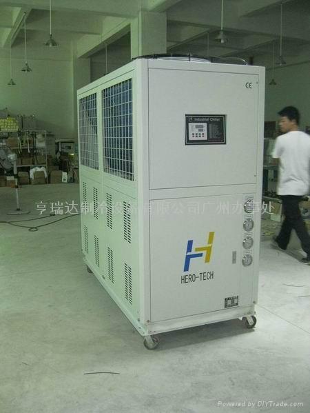 乙二醇低温冷冻机 1