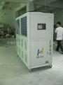 乙二醇低温冷冻机