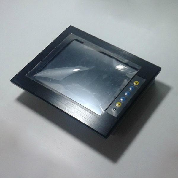 8寸液晶触摸屏工业显示器 2