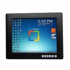 17寸工业显示器带触摸屏
