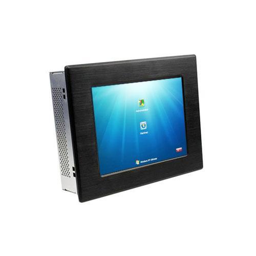帶觸摸屏的8寸工業平板電腦 2