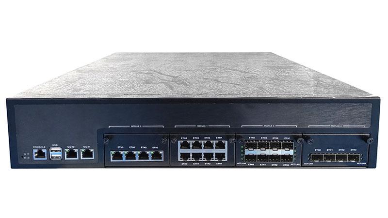 Network Security Appliance network firewall UTM hardware 1