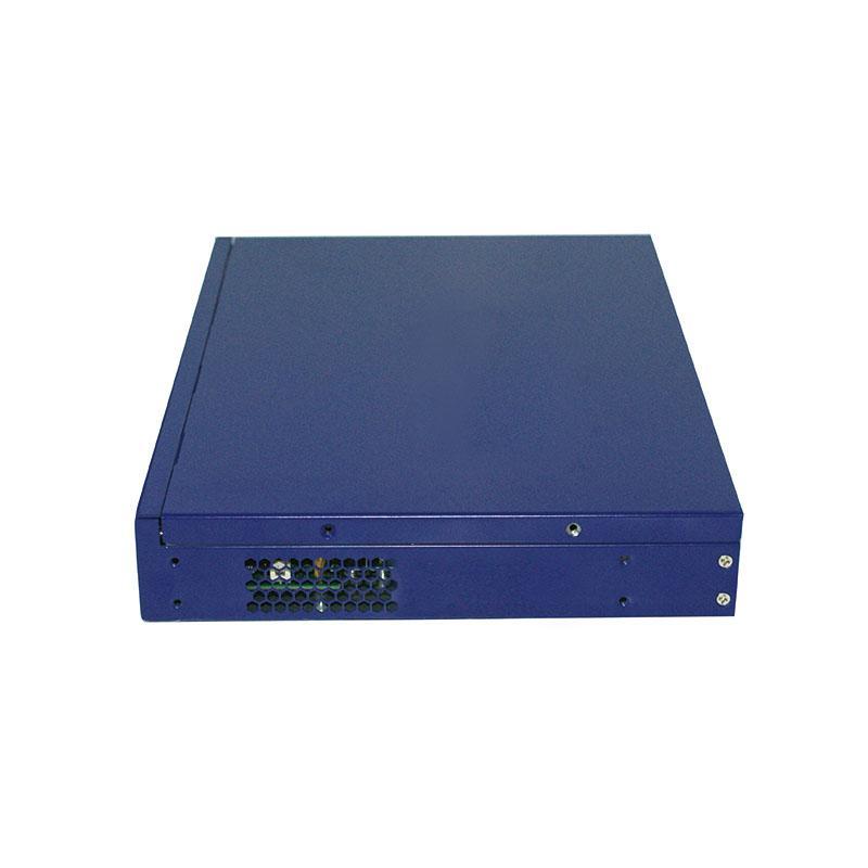 桌面型網絡安全硬件平台用於VPN防火牆F19401 2
