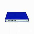 桌面型網絡安全硬件平台用於VPN防火牆F19401 3