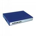桌面型网络安全硬件平台用于VP