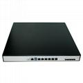 網絡安全硬件平台帶主板機箱電源