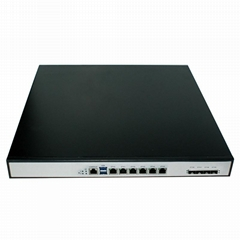 網絡安全硬件平台帶主板機箱電源可選內存和硬盤CPU