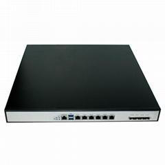网络安全硬件平台带主板机箱电源可选内存和硬盘CPU