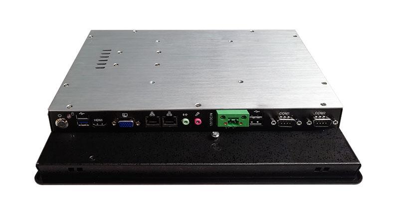 12.1 寸工業平板電腦 IPC-2A 2